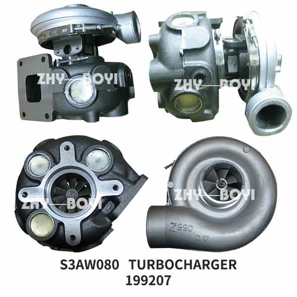 ZHY Turbocharger Co ,Ltd