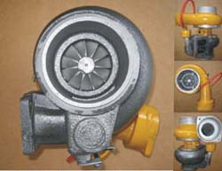 ZHY Turbocharger Co ,Ltd  Water Cooled turbos,Water-Cooled